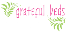 Grateful Beds logo